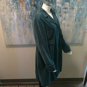 Boden Jacket - Excellent Condition (Size 12)